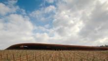 Cantina Antinori, una cattedrale del vino nel cuore del Chianti