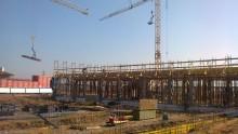 Cantieri in deflazione, il costo di costruzione delle case scende dello 0,3%