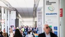 Si apre Solarexpo: il Governo e imprenditori per una nuova agenda energetica