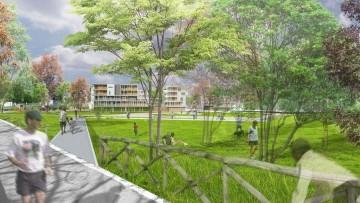 Un avviso di aggiudicazione per edilizia residenziale a Torino