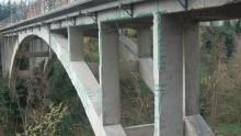 La riqualificazione sismica e statica di un ponte nelle Marche