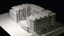 Aggiudicata la costruzione di una residenza universitaria a Trento