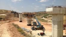 Infrastrutture, la costruzione dell'alta velocita' in Algeria e i dettagli tecnici