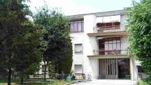 Lavori presso una residenza per gli anziani a Venezia