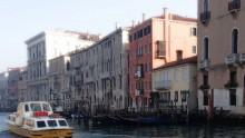 La ristrutturazione di una palazzina storica sul Canal Grande