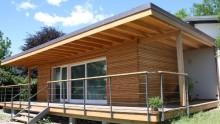 "Efficienza energetica e qualita' abitativa di una ""casa parassita"""