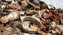 Raccolta ambulante dei rifiuti metallici: una giornata di studio