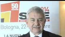 Saie 2014, qual e' il ruolo delle costruzioni per il rilancio dell'Italia?