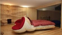Per un 'eco-hotel' del futuro nasce il progetto Suite 22