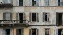 La mappa degli edifici privati abbandonati a Milano