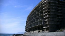 Abusivismo edilizio, un business da 1,7 miliardi di euro