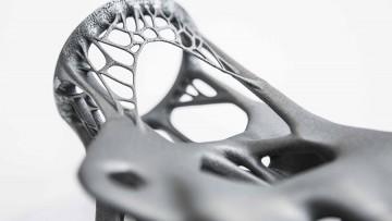 Edilizia e stampa 3d, arrivano i nodi in acciaio super-complessi