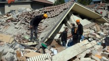 Abruzzo, niente imposta di registro per le popolazioni colpite dal sisma
