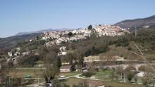 Lavori per un albergo diffuso in provincia di Salerno