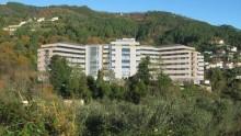 Un nuovo ospedale a La Spezia