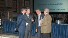 Un piano per ricostruire l'esistente: la richiesta dell'assemblea Andil