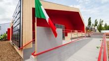 Solar Decathlon al via con l'eco-casa per la periferia di Roma