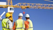 Malattie professionali in edilizia: ricerca Inail-La Sapienza