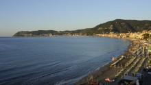 Immobili turistici al mare: i prezzi calano del 4,9%