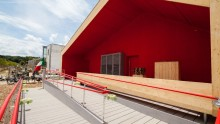 Rhome for Dencity: il successo al Solar Decathlon Europe 2014