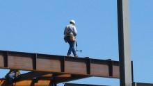 Salute e sicurezza sul lavoro: la piu' grande indagine nazionale