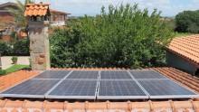 Con la riqualificazione energetica nasce la prima casa in classe A di Nettuno