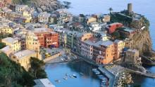 Affitti case al mare: Liguria, Veneto ed Emilia Romagna