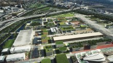 Post Expo 2015: bando di gara per la riqualificazione urbanistica dell'area