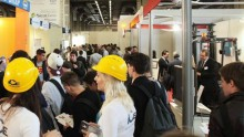 Ambiente Lavoro verso la 15esima edizione, salute e sicurezza a Bologna Fiere