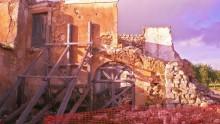 Una vecchia masseria riqualificata a Noto: i dettagli tecnici