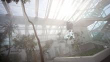Orto botanico: tutto sulla nuova serra, dalla copertura agli impianti