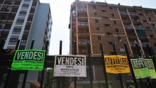 Compravendite immobiliari, l'Agenzia delle Entrate certifica il nuovo calo