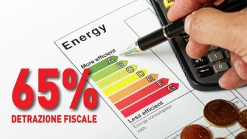 Bonus efficienza energetica, boom di domande nel 2013