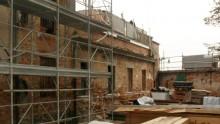 Tecniche di restauro architettonico: Carbonara protagonista a Mestre