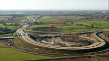 Sblocco cantieri e infrastrutture: 2 miliardi dal Cipe