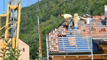 Lavori in quota: la normativa sui sistemi protezione per le cadute dall'alto