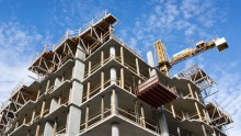 Imprese di costruzione, un terzo e' a rischio default