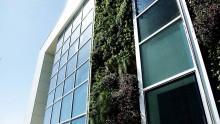 La sede 'green' di Panaria Ceramica nell'Emilia post-sisma