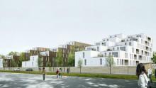 Social housing: un piano per rilanciare le imprese di costruzione