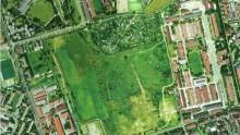Consumo di suolo e sviluppo sostenibile della citta': il progetto per l'area ex Piazza d'Armi