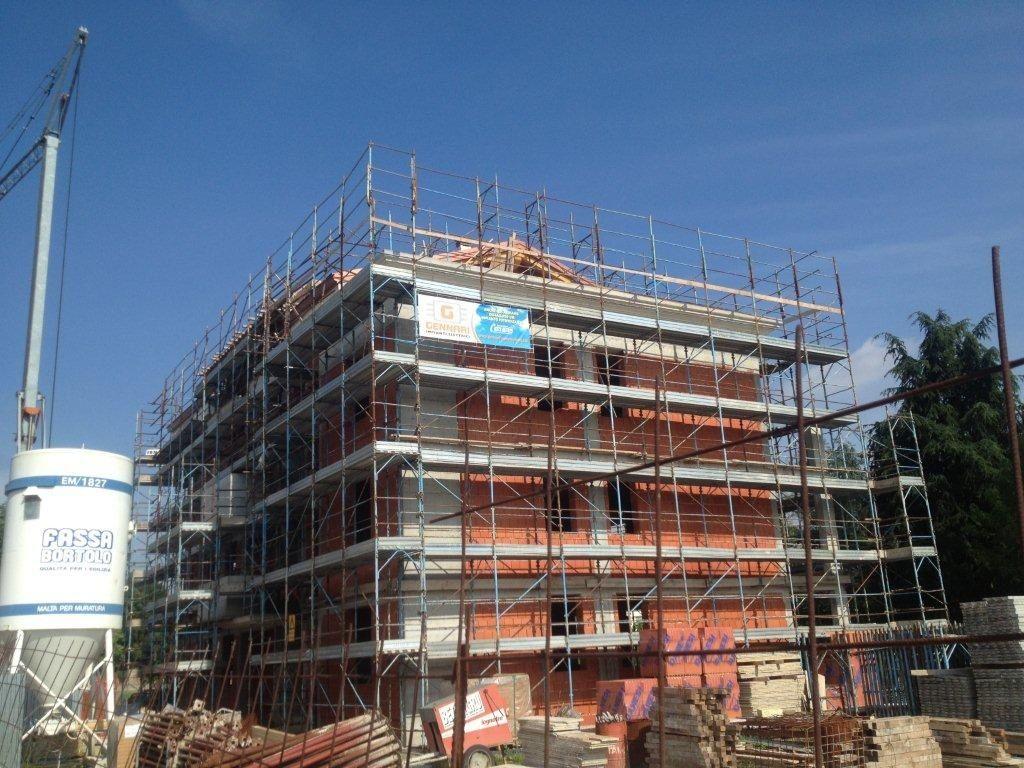 I costi di costruzione di un fabbricato residenziale e di for Ottenere un prestito di costruzione