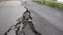 Dissesto idrogeologico, siglato accordo governo-sindacati sui cantieri