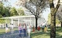 Brooklyn Botanic Garden festeggia i 100 anni con un nuovo centro