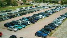 Provvedimento di localizzazione di parcheggio pubblico