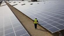 Da base Nato a parco fotovoltaico