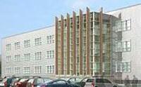 Basso impatto e alta efficienza per la nuova sede Sap