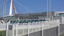 Nuovo stadio Juventus: la recinzione betafence per l'area pre-filtraggio passa il test!