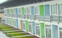 Inaugurate in Lombardia le case del futuro