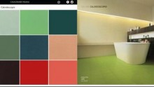 """Colors"" la App di Casalgrande Padana"