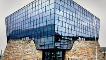 Pilkington Optilam: sicurezza e funzionalita' del vetro